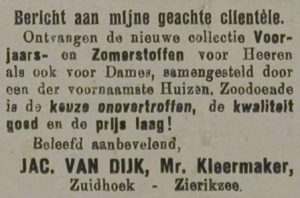 Zierikzeesche Nieuwsbode 1-2-1929.