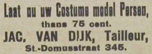 Zierikzeesche Nieuwsbode 26-8-1932.