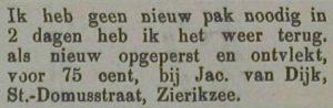 Zierikzeesche Nieuwsbode 31-3-1936.