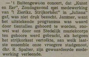 Zierikzeesche Nieuwsbode 4-4-1932.