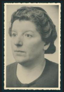 Wilhelmina Labowski (1897-1943).