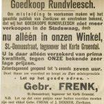Zierikzeesche Nieuwsbode 5-10-1917.