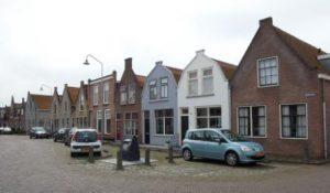 Breedstraat 10 in 2016. Foto J. Kroesen.