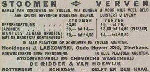Zierikzeesche Nieuwsbode 14-9-1931.