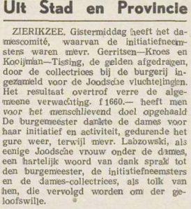 Zierikzeesche Nieuwsbode 30-11-1938.
