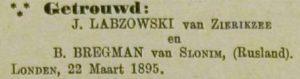 Zierikzeesche Nieuwsbode 26-3-1895.