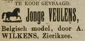 Zierikzeesche Nieuwsbode 8-1-1917.