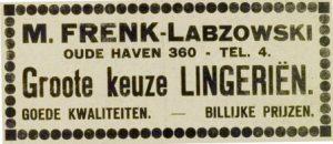 Zierikzeesche Nieuwsbode 4-7-1924.
