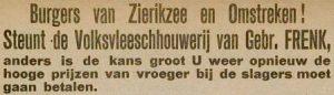 Zierikzeesche Nieuwsbode 3-10-1917.