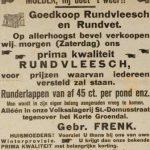 Zierikzeesche Nieuwsbode 2-11-1917.
