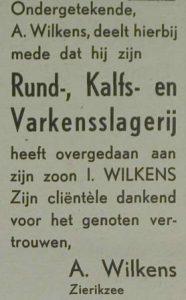 Zierikzeesche Nieuwsbode 14-6-1937.