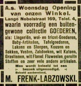 Zierikzeesche Nieuwsbode 27-10-1924.