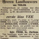 Ierseksche en Thoolse courant 29-8-1908.