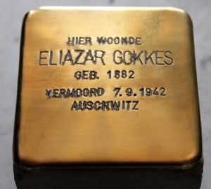 Eliazar Gokkes