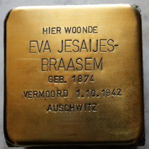 Eva Jesaijes-Braasem