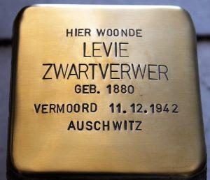Levie Zwarterwer