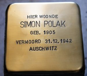 Simon Polak